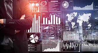 マーケティング業務とデータ分析